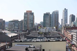 Photo 13: 1010 977 MAINLAND STREET in Vancouver: Yaletown Condo for sale (Vancouver West)  : MLS®# R2399694
