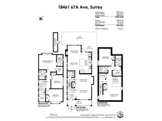 """Photo 35: 18461 67A Avenue in Surrey: Cloverdale BC House for sale in """"Heartland"""" (Cloverdale)  : MLS®# R2456521"""