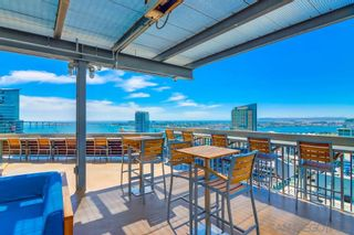 Photo 58: DOWNTOWN Condo for sale : 2 bedrooms : 350 11th Ave #620 in San Diego