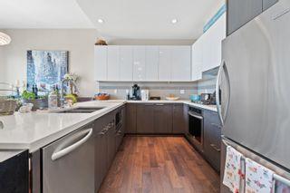 """Photo 6: 713 5399 CEDARBRIDGE Way in Richmond: Brighouse Condo for sale in """"RIVA"""" : MLS®# R2624157"""