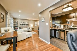 Main Photo: 308 385 GINGER Drive in New Westminster: Fraserview NW Condo for sale : MLS®# R2537367