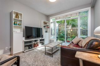 """Photo 4: 117 3600 WINDCREST Drive in North Vancouver: Roche Point Townhouse for sale in """"Windsong at Ravenwoods"""" : MLS®# R2481637"""