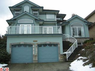 Photo 2: 16366 112TH Ave in North Surrey: Fraser Heights Home for sale ()  : MLS®# F1105212