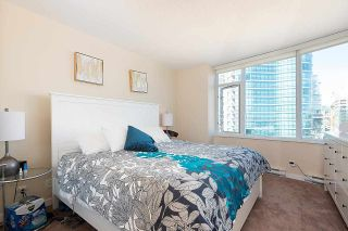"""Photo 25: 2203 833 HOMER Street in Vancouver: Downtown VW Condo for sale in """"Atelier on Robson"""" (Vancouver West)  : MLS®# R2590553"""
