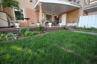 Photo 15: 114 9007 106A Avenue in Edmonton: Zone 13 Condo for sale : MLS®# E4248204