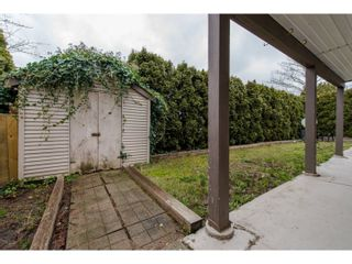 Photo 34: 31098 HERON Avenue in Abbotsford: Abbotsford West House for sale : MLS®# R2032338