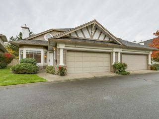"""Photo 2: 48 5531 CORNWALL Drive in Richmond: Terra Nova Townhouse for sale in """"QUILCHENA GREEN"""" : MLS®# R2118973"""