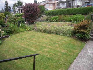 """Photo 3: 7235 BARNET Road in Burnaby: Westridge BN House for sale in """"Westridge"""" (Burnaby North)  : MLS®# V839325"""