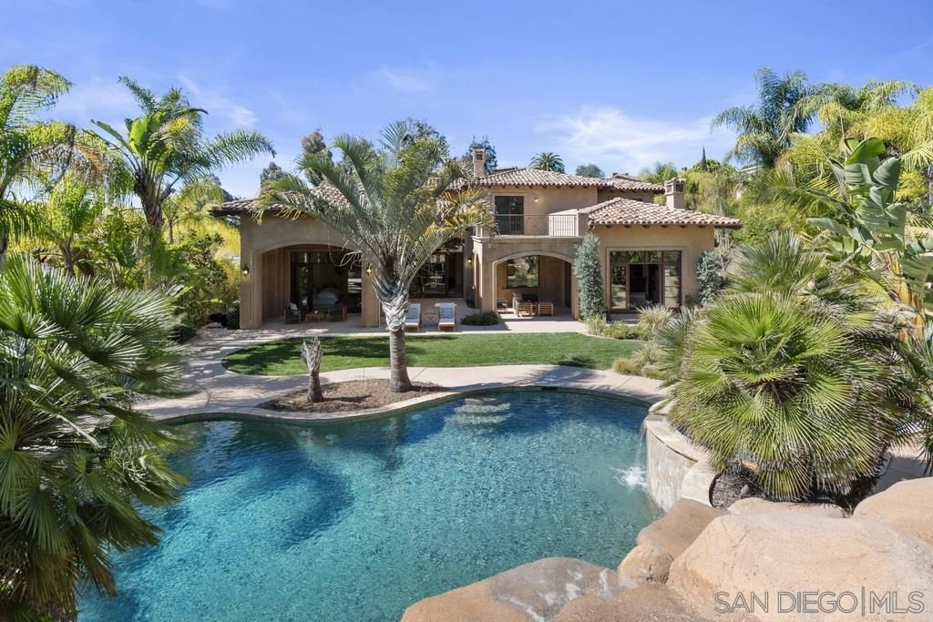 Main Photo: CARMEL VALLEY House for sale : 5 bedrooms : 5194 Rancho Verde Trl in San Diego