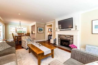 Photo 9: 1282 RYDAL AVENUE in North Vancouver: Canyon Heights NV House for sale : MLS®# R2337953