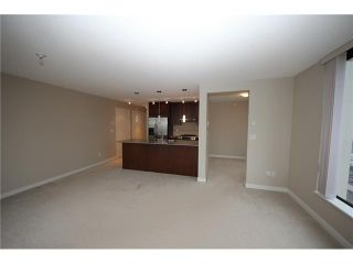 """Photo 4: 1106 7088 SALISBURY Avenue in Burnaby: Highgate Condo for sale in """"WEST"""" (Burnaby South)  : MLS®# V894313"""
