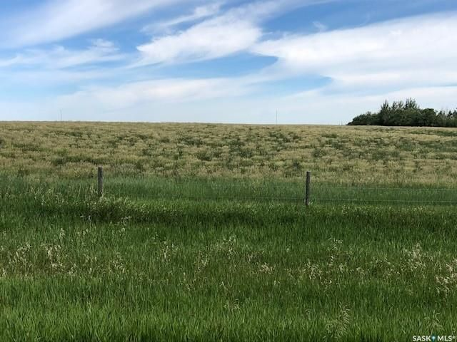 Main Photo: RM Moose Jaw Acreage in Moose Jaw: Lot/Land for sale (Moose Jaw Rm No. 161)  : MLS®# SK845240