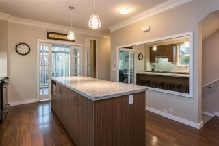 """Photo 8: 1 31125 WESTRIDGE Place in Abbotsford: Abbotsford West Townhouse for sale in """"Kinfield"""" : MLS®# R2515430"""