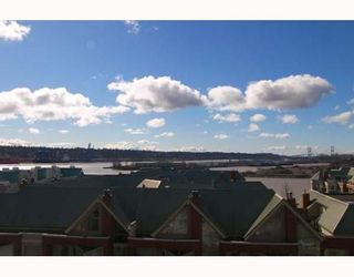 """Photo 2: 801 1235 QUAYSIDE Drive in New_Westminster: Quay Condo for sale in """"THE RIVIERA"""" (New Westminster)  : MLS®# V635922"""