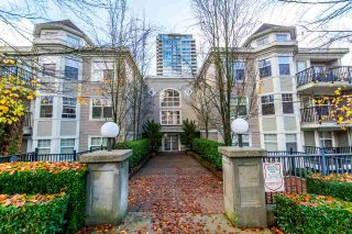 "Photo 1: 301 7038 21ST Avenue in Burnaby: Highgate Condo for sale in ""ASHBURY"" (Burnaby South)  : MLS®# R2123397"