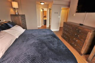 "Photo 11: 803 1065 QUAYSIDE Drive in New Westminster: Quay Condo for sale in ""Quayside Tower II"" : MLS®# R2417737"