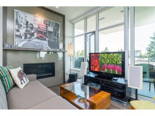 """Photo 4: 403 1501 VIDAL Street: White Rock Condo for sale in """"THE BEVERLY"""" (South Surrey White Rock)  : MLS®# R2372385"""