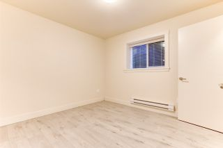 Photo 35: 2052 CRAIGEN Avenue in Coquitlam: Central Coquitlam House for sale : MLS®# R2533556