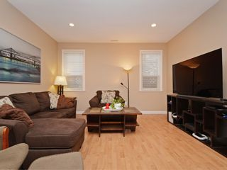 Photo 4: 3 12169 228TH Street in Maple Ridge: East Central Townhouse for sale : MLS®# R2348149