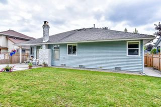 """Photo 12: 15467 91A Avenue in Surrey: Fleetwood Tynehead House for sale in """"BERKSHIRE PARK"""" : MLS®# R2091472"""