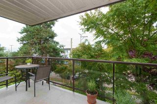 Photo 15: 301 2222 PRINCE EDWARD Street in Vancouver: Mount Pleasant VE Condo for sale (Vancouver East)  : MLS®# R2309265