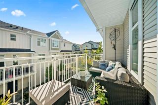 """Photo 22: 1001 11295 PAZARENA Place in Maple Ridge: East Central Townhouse for sale in """"Provenance by Polygon"""" : MLS®# R2584547"""