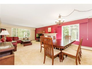 """Photo 3: 4132 TYTAHUN Crescent in Vancouver: University VW House for sale in """"Musqueam Lands"""" (Vancouver West)  : MLS®# V1003749"""