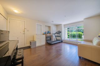 """Photo 9: 25 7428 SOUTHWYNDE Avenue in Burnaby: South Slope Townhouse for sale in """"LEDGESTONE"""" (Burnaby South)  : MLS®# R2590094"""
