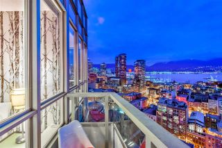 Photo 11: 2705 63 KEEFER Place in Vancouver: Downtown VW Condo for sale (Vancouver West)  : MLS®# R2449685
