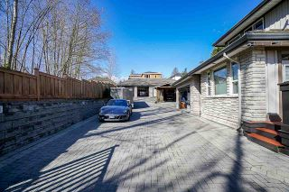 "Photo 38: 8709 166 Street in Surrey: Fleetwood Tynehead House for sale in ""TYNEHEAD"" : MLS®# R2559283"