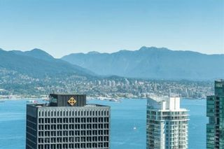 "Photo 11: 3706 1151 W GEORGIA Street in Vancouver: Coal Harbour Condo for sale in ""Trump International Hotel and Tower Vancouver"" (Vancouver West)  : MLS®# R2526184"