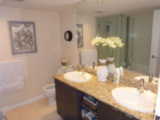 """Photo 9: 1602 7555 ALDERBRIDGE Way in Richmond: Brighouse Condo for sale in """"Ocean Walk"""" : MLS®# R2554336"""