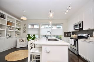 """Photo 13: 6 16223 23A Avenue in Surrey: Grandview Surrey Townhouse for sale in """"THE BREEZE"""" (South Surrey White Rock)  : MLS®# R2465177"""