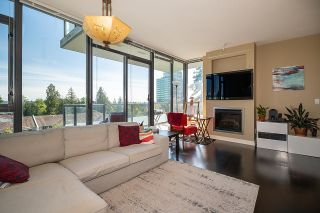 Photo 1: 908 7088 18TH Avenue in Burnaby: Edmonds BE Condo for sale (Burnaby East)  : MLS®# R2618641