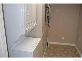 Photo 10: 100 Creek Bend Road in Winnipeg: River Park South Condominium for sale (2F)  : MLS®# 1628048