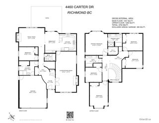 Photo 33: 4460 CARTER Drive in Richmond: West Cambie House for sale : MLS®# R2590084