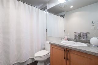 """Photo 21: 603 2055 YUKON Street in Vancouver: False Creek Condo for sale in """"Montreux"""" (Vancouver West)  : MLS®# R2539180"""