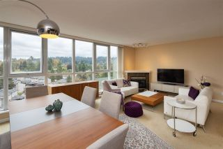 "Photo 4: 1504 235 GUILDFORD Way in Port Moody: North Shore Pt Moody Condo for sale in ""THE SINCLAIR"" : MLS®# R2507529"