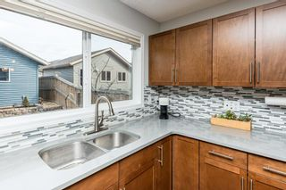 Photo 14: 4791 CRABAPPLE Run in Edmonton: Zone 53 House Half Duplex for sale : MLS®# E4235822