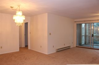 """Photo 3: 219 5379 205 Street in Langley: Langley City Condo for sale in """"Heritage Manor"""" : MLS®# R2074037"""
