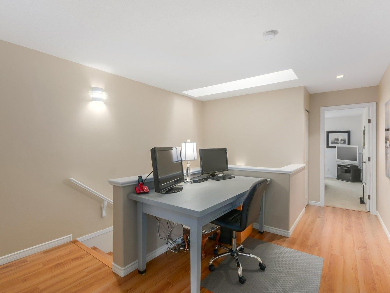 """Photo 18: Photos: 21 998 RIVERSIDE Drive in Port Coquitlam: Riverwood Townhouse for sale in """"PARKSIDE PLACE"""" : MLS®# R2371728"""