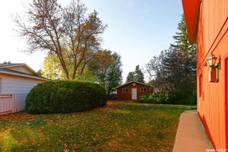 Photo 45: 14 Harrington Place in Saskatoon: West College Park Residential for sale : MLS®# SK873747