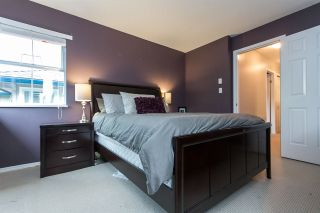 """Photo 12: 39 36060 OLD YALE Road in Abbotsford: Abbotsford East Townhouse for sale in """"Mountain View Village"""" : MLS®# R2103042"""