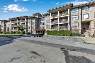"""Photo 33: 409 45559 YALE Road in Chilliwack: Chilliwack W Young-Well Condo for sale in """"THE VIBE"""" : MLS®# R2620736"""