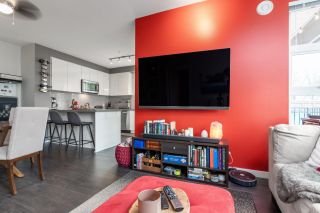 "Photo 7: 305 607 COTTONWOOD Avenue in Coquitlam: Coquitlam West Condo for sale in ""Stanton House"" : MLS®# R2534606"