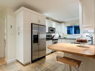 Photo 9: 1710 19th Street in Vancouver: House for sale : MLS®# V1011314