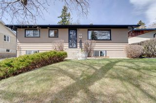 Photo 1: 219 Hendon Drive NW in Calgary: Highwood Detached for sale : MLS®# A1102936