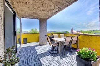 Photo 31: 705 235 15 Avenue SW in Calgary: Beltline Apartment for sale : MLS®# A1134733