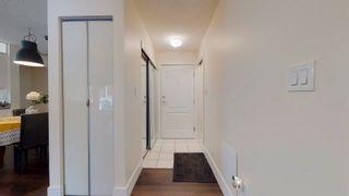 Photo 12: 122 11915 106 Avenue NW in Edmonton: Zone 08 Condo for sale : MLS®# E4255328