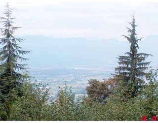 Photo 1: 51365 RUDDOCK RD in Chilliwack: Eastern Hillsides Land for sale : MLS®# H2503417